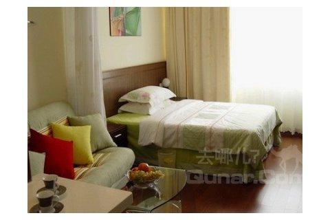 杭州水云居酒店式自助公寓