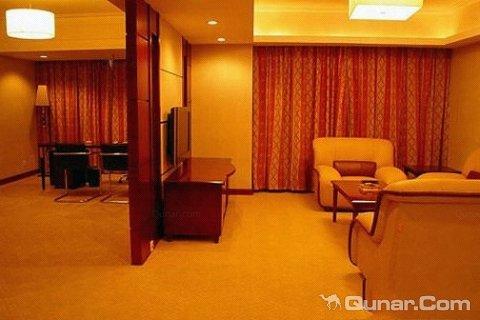 杭州墅园假日酒店