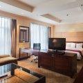 重庆长都假日酒店