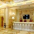 芜湖花园湖景西格国际酒店