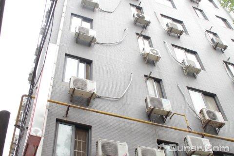 西安润丰商务旅馆