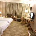 湛江洲际商务酒店