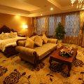邛崃兰庭大酒店