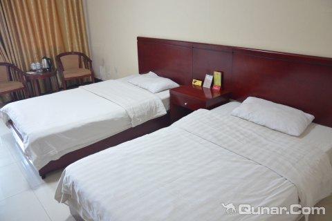 郑州市阳光酒店公寓