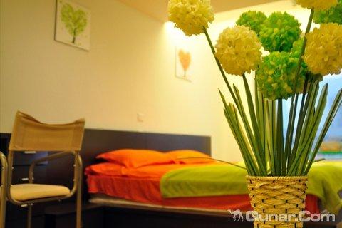 上海爱尚居酒店公寓六店