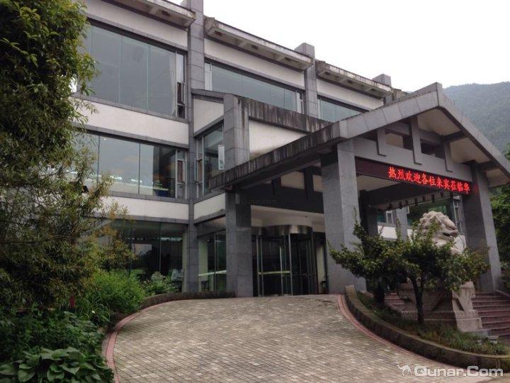 七里坪华生酒店别墅温泉绿城桃花源图片