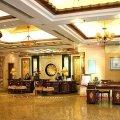 速8酒店(芜湖步行街凯生大厦店)
