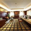 广州嘉逸皇冠酒店
