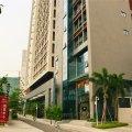 广州紫翠叠公寓(原星驿国际公寓(火车站西湾路店))