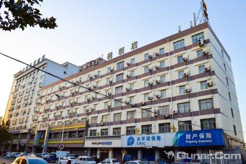 如家快捷酒店洛阳唐宫中路明堂景区店