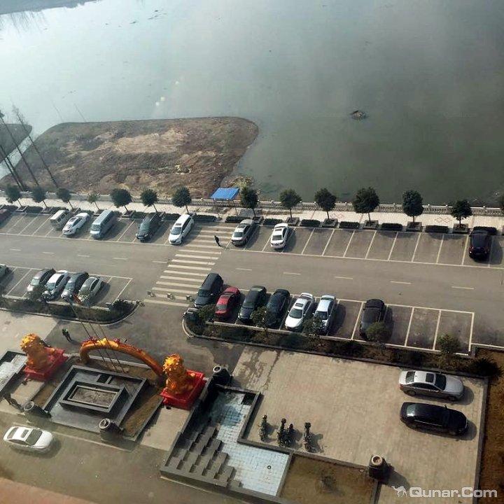 汉川西湖国际大酒店