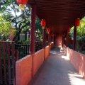 广州从化荔枝红温泉庄园