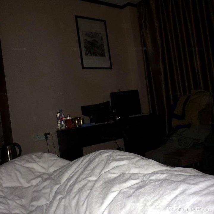 宜宾太阳岛大酒店,是我到宜宾必选的酒店
