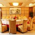 咸阳杨凌金海湾酒店