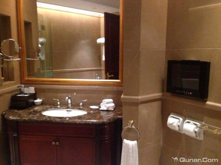 恒大浴室设计图