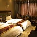 稻城亚丁圣吉酒店