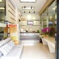 宾阳摩卡精品公寓酒店