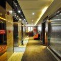 广州颐园酒店公寓
