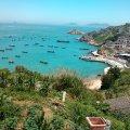 嵊泗枸杞岛丽海湾渔家乐