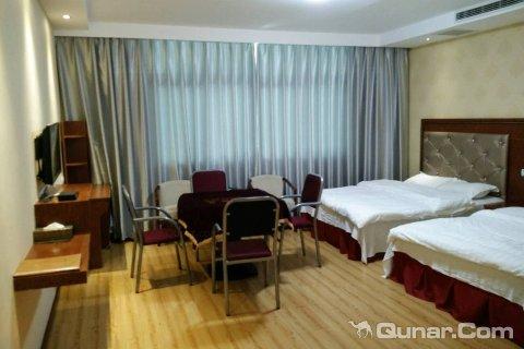 紫阳鑫龙酒店