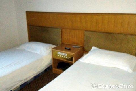 琪韶酒店式公寓(杭州火车城站店)