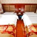 西安咸阳国际机场温馨港湾酒店