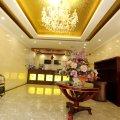 格林豪泰酒店(成都火车北站福宁路地铁站店)