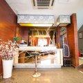 衢州君庭尚品酒店