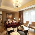 西安富力希尔顿酒店