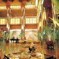 北京长城饭店(原喜来登长城饭店)