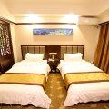 阿里酒店(宜昌CBD滨江店)