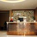 白城兴吉时尚宾馆