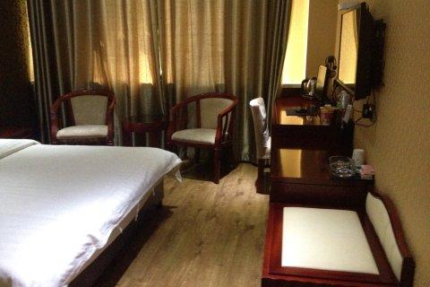 靖远新华宾馆