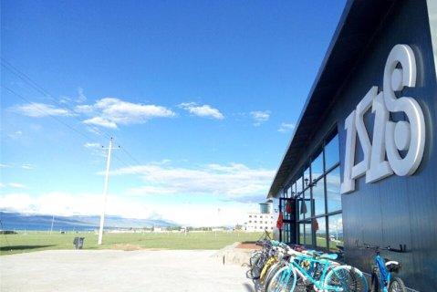 青海湖1518驿站