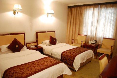 茂县兴隆宾馆