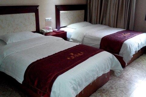 旬阳鑫亿佳酒店