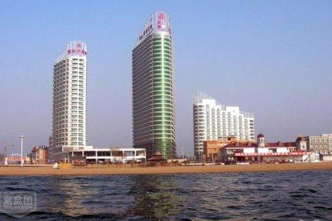 南戴河时代海岸海景酒店