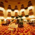蓬莱麦加里昂海景酒店