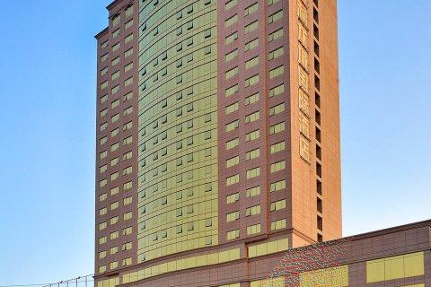 河源百利龙城国际酒店