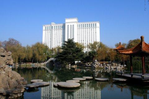 洛阳华阳广场国际大饭店