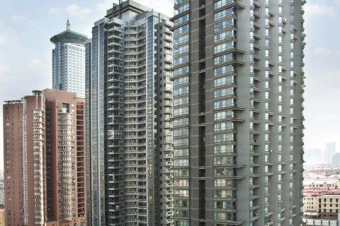 上海尚悦湾行政公寓