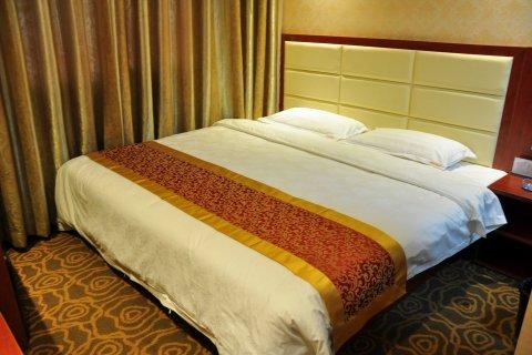 西安鑫都快捷酒店