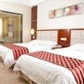 上海阿波利斯酒店公寓