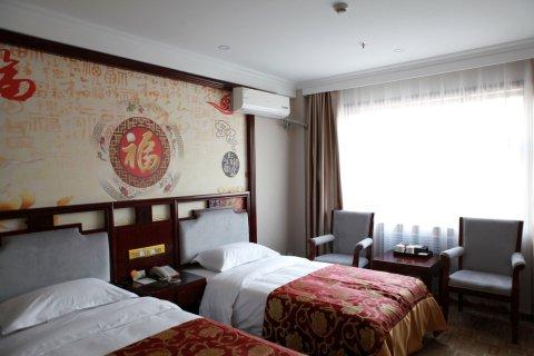 景泰景电宾馆