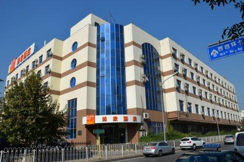 如家酒店(北京中关村蓝靛厂店)