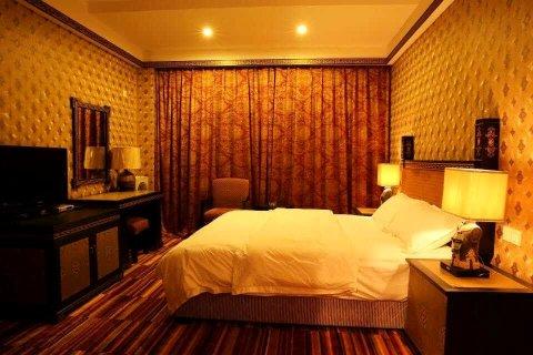 理县甲蕃·林卡度假酒店