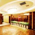 西安九和逸品酒店