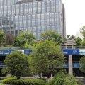 上海东方万国仲鑫酒店