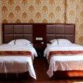 松潘牟尼印象酒店