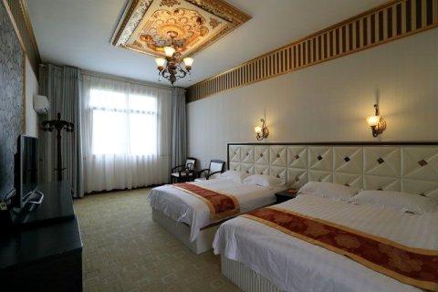 泸定雪域贡嘎酒店